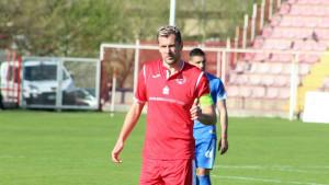 Aladin Isaković potpisuje za NK Vis Simm-bau