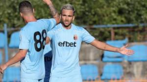 Muslimović pogodio u pobjedi Lokomotiva