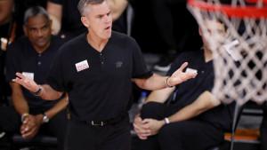 Bullsi imaju novog trenera
