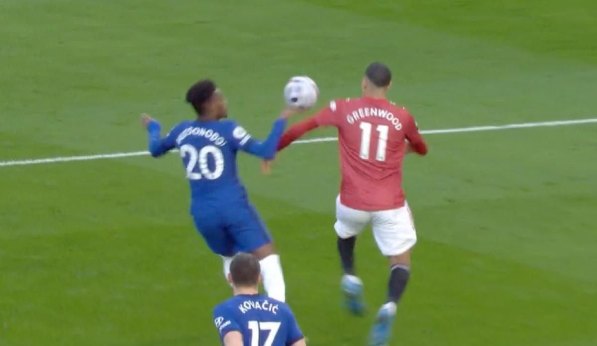 Je li VAR oštetio Manchester United na Stamford Bridgeu?