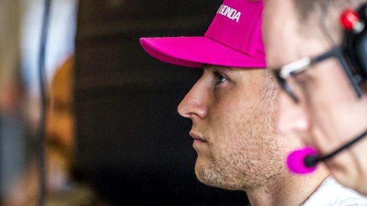 Vandoorne je svjestan svoje loše prve sezone u F1