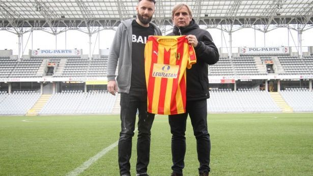U Koronu Kielce stigao još jedan fudbaler iz BiH