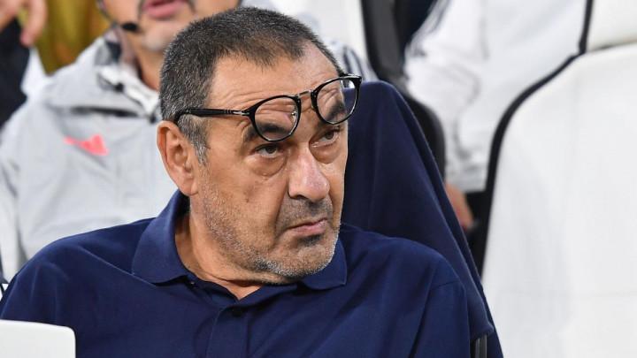 Sarri nakon pobjede posebno pohvalio igru dvojice igrača Juventusa