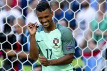 Nani pred meč protiv Hrvatske: Svi znaju šta može Ronaldo!