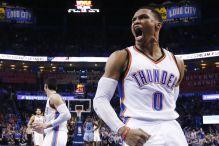 Russell Westbrook: Najkorisniji igrač NBA lige