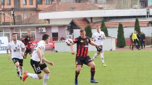 Novi hladan tuš na Tušnju: Haris Dilaver ponovo koban za FK Sloboda