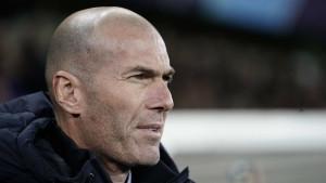 Zidane otkrio na kojoj poziciji Real u januaru sigurno neće dovesti pojačanje