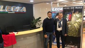FK Mladost u Legea opremi naredne četiri godine