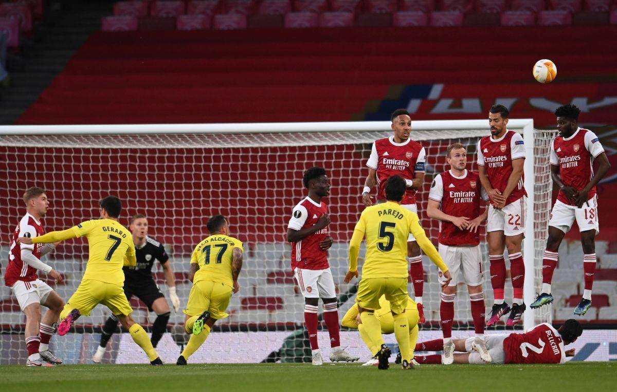 Arsenal pogađao stative umjesto golova, Villarreal odolio i plasirao se u finale