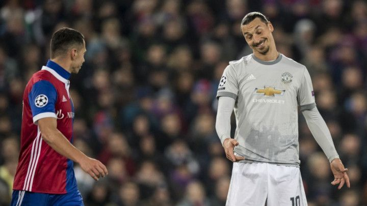 Ibrahimović je kao junior jednom rečenicom odbio Wengera
