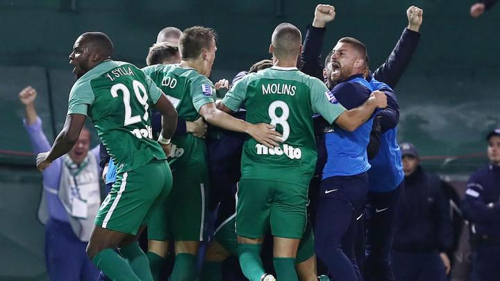 Fudbaleri slavnog kluba stupili u štrajk, situacija nikad gora