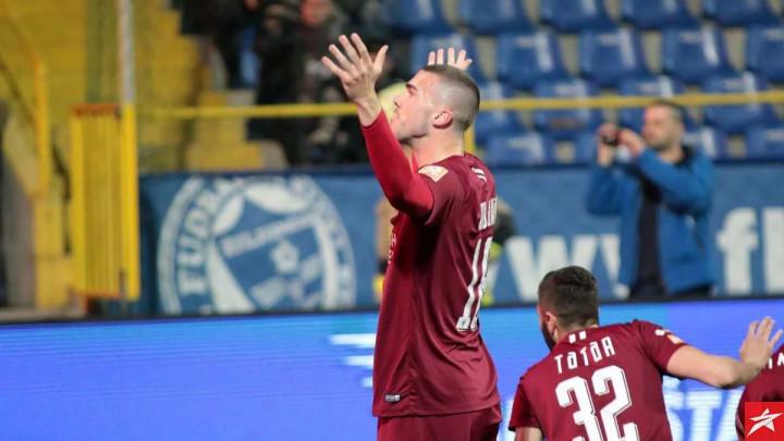 Mujakić: Zaslužili smo pobjedu, hvala našim navijačima
