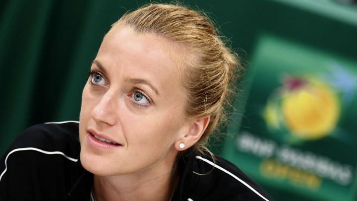Kvitova se povukla sa Roland Garrosa