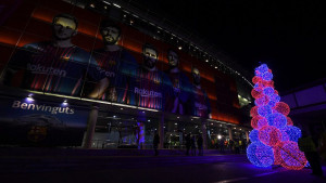 Igrači Reala dobili su Audije, u Barceloni su božićni pokloni daleko skromniji