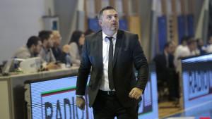 Vlašić: Zaslužena pobjeda Pazara, idemo dalje