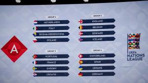 UEFA za ponedjeljak zakazala hitan sastanak: Otkazuje se Liga nacija?