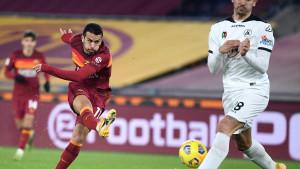 Spezia priredila senzaciju na Olimpicu i sa dva igrača više izbacila Romu!