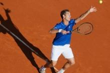 ATP Barcelona: Gasquet neočekivano ispao