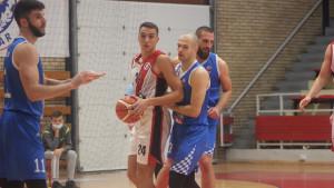 Korona odgodila tri utakmice košarkaškog prvenstva, upitno i cijelo kolo