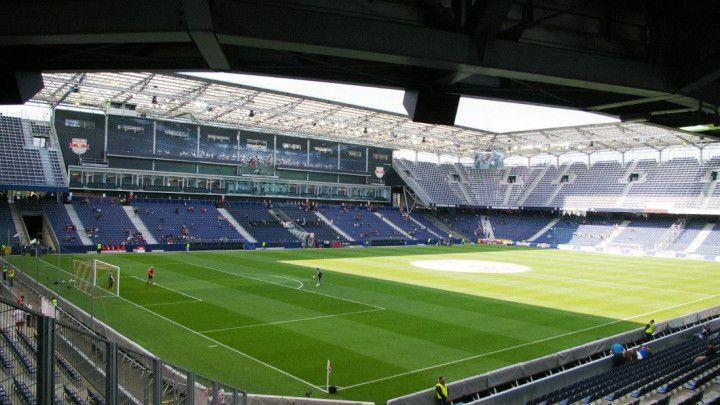 Red Bull Salzburg zbog atmosfere smanjuje kapacitet stadiona