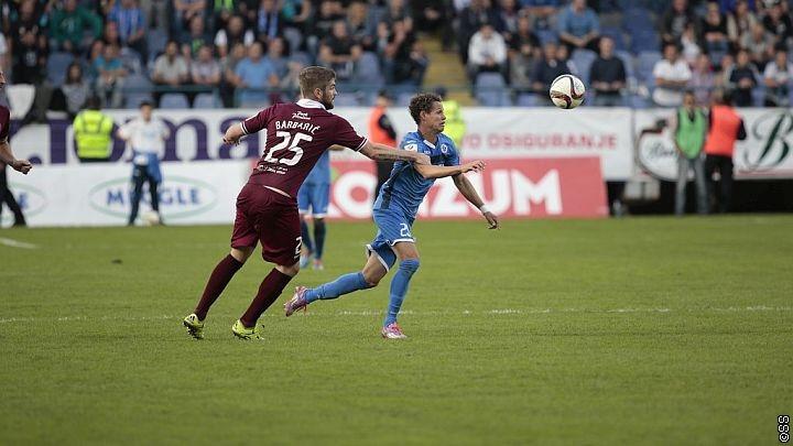 Nekadašnji defanzivac FK Sarajevo pojačava Zrinjski?