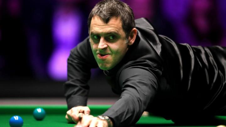 Ronnie O'Sullivan u klasiku savladao Johna Higginsa i plasirao se u polufinale