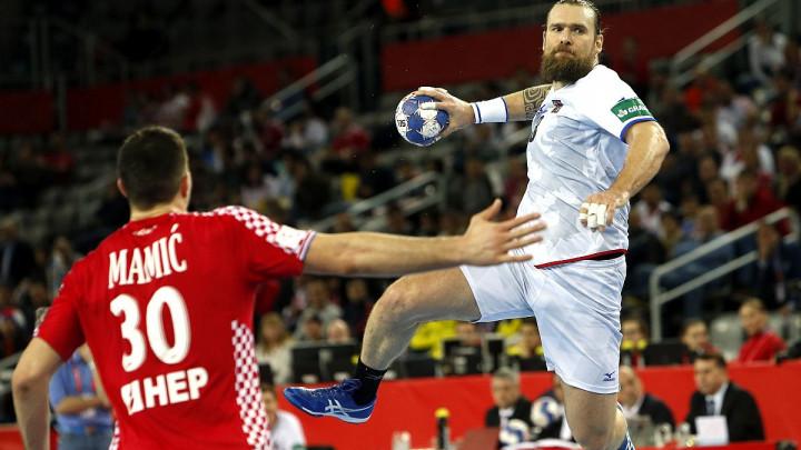 Češka se pobjedom protiv Finske plasirala na Evropsko prvenstvo