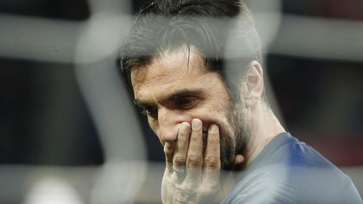 Je li Gianluigi Buffon odabrao novi tim?