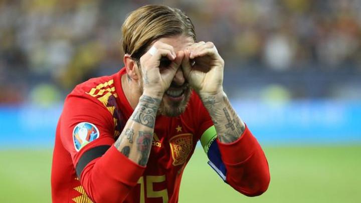 """Ramos kažnjen zbog """"provokativnog radovanja"""", objasnio šta ono znači"""