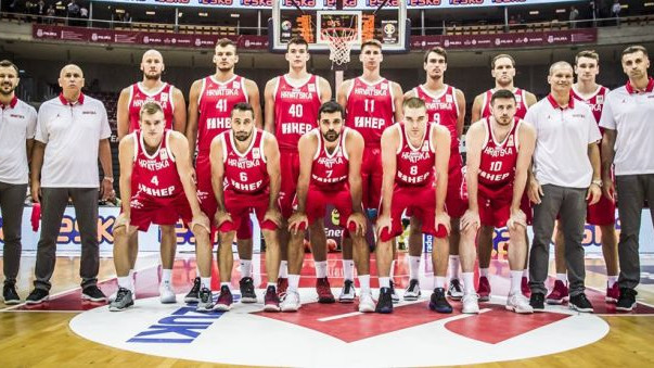Hrvatski košarkaši obnavljaju bolnicu: Srca su nam na istom mjestu