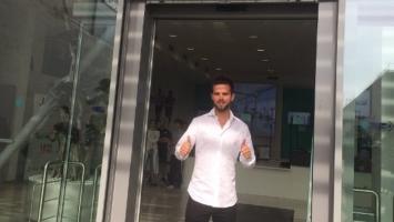 Pjanić prošao ljekarske preglede u Torinu
