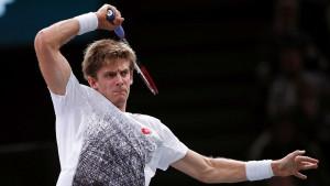 Kevin Anderson pobijedio Dominica Thiema na otvaranju Završnog mastersa