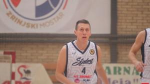 KK Student i KK Bratunac ostvarili pobjede u prvom kolu Lige za ostanak