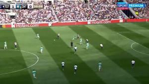 Odbrana Tottenahama nije mogla vjerovati kakvu akciju im je prodao Inter
