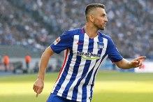 U Herthi sanjaju Ligu prvaka zahvaljujući Ibiševiću
