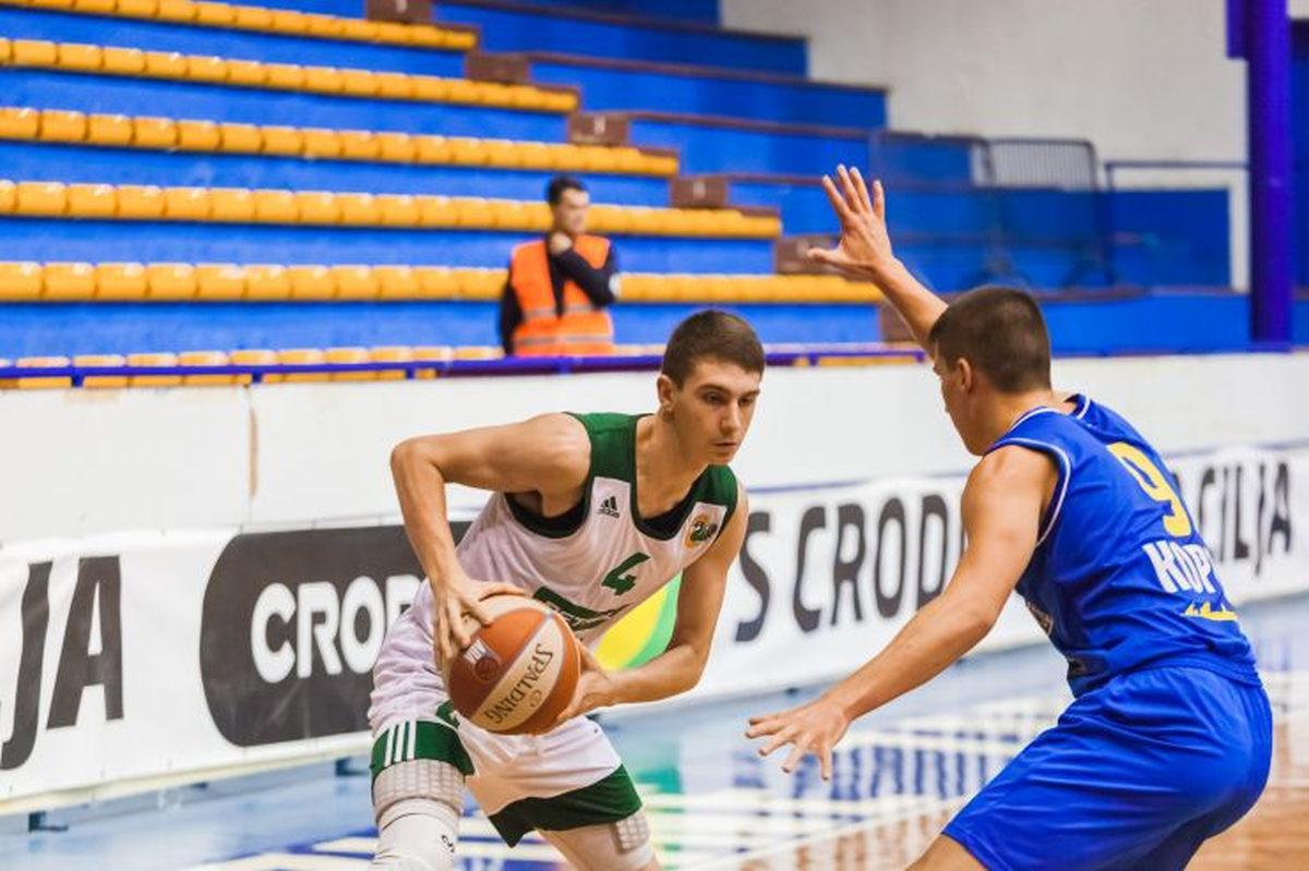 Mladi Rus pojačao Cedevita Olimpiju