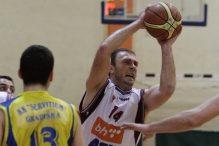 Bivši igrač Bosne postao trener Studenta