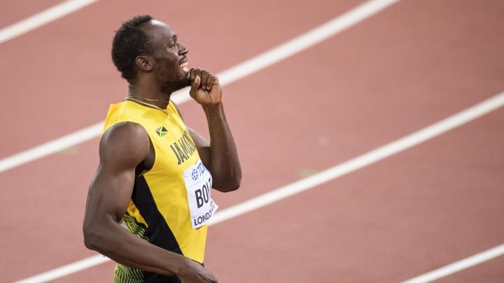 Bolt smatra da ima mjesta u reprezentaciji Jamajke