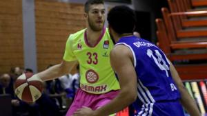 Đorđe Simeunović potpisao za banjalučki Borac