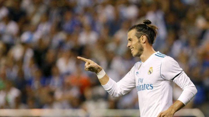Potpuni preokret za karijeru Garetha Balea