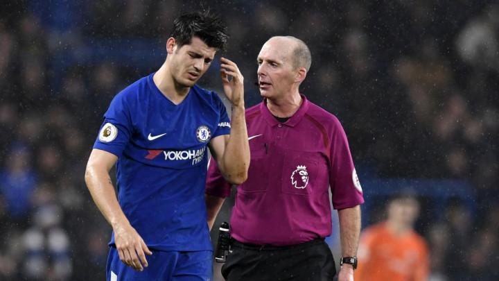 Morata napušta Chelsea nakon jedne sezone i vraća se u bivši klub?