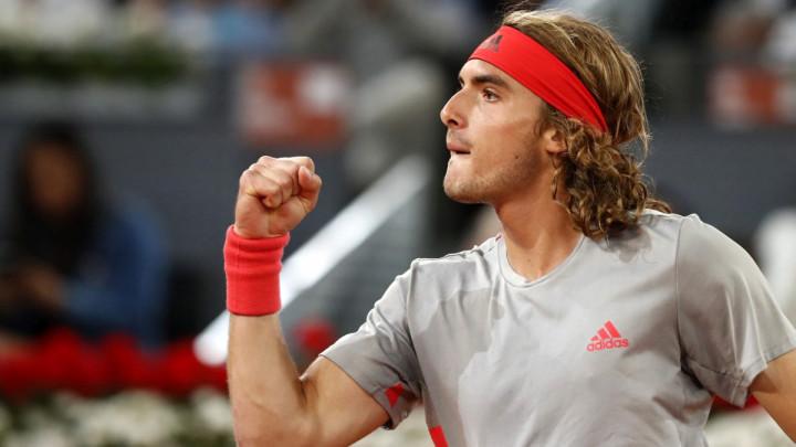 U posljednjih 10 mjeseci srušio Đokovića, Federera i Nadala!