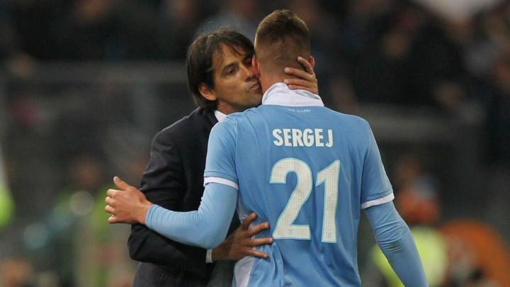 Simone Inzaghi potvrdio da se nešto sprema: Volio bih da Milinković-Savić ostane, ali...