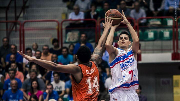 Mirza Alibegović u Orlandini Basket?