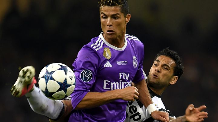 Napušta Juve: Dani Alves dogovorio transfer u City