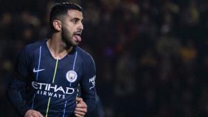 Riyad Mahrez u još jednom velikom transferu napušta City