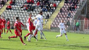 FK Mladost osvojio vrijedan bod i prekinuo pobjednički niz FK Borac