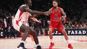 Mike James i CSKA slomili otpor Crvene Zvezde