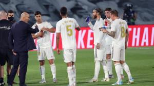 Zvijezda Reala sama sebi odbrojala dane u Madridu, drugi put moli Zidanea da ne igra