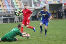 U-16 reprezentativci BiH ubjedljivi protiv Azerbejdžana